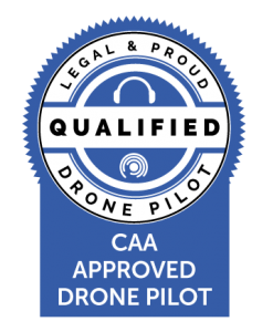 Drone Register Approved