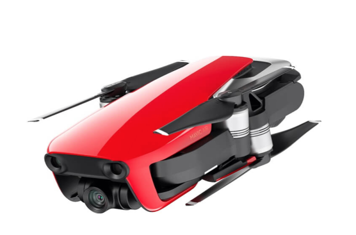 Portable Folding Aerial Photography Drone